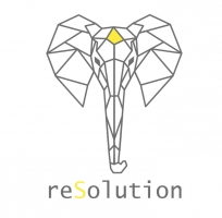 RESOLUTION MARKETING